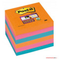 Bloczki 3M POST-IT 76x76mm BANGKOK Super Sticky 6x90k 70005253292