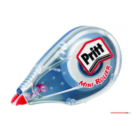 Korek.PRITT MINI ROLLER 4.2mm HENKEL 1566951/2055780