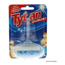 Zawieszka do WC TEN! Morska 40 g *05662