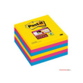 Bloczki 3M POST-IT 101x101mm RIO 6x90k Super Sticky linia 70005271989